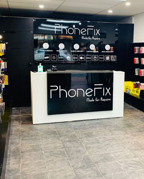 Best Mobile Repair Shop in Glenelg.