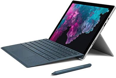 Microsoft Tablet Repairs in Adelaide