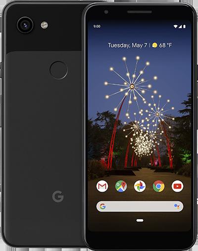 Google Pixel Screen Repairs