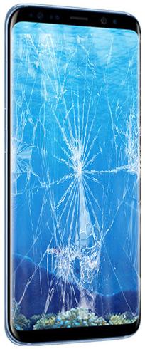 Samsung Mobile Screen Repairs