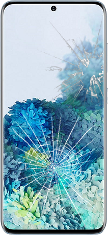 samsung mobile screen replacement